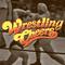 "Wrestling Cheers- Episode 82: ""Wes Barkley (Interview)"""