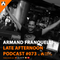 Abel Ortiz @ Late Afternoon Podcast #073 - Guest Dj - Armand Franquelli