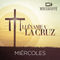 14MAR18 - Llévame a la cruz II (Vivir para morir) - Milton Méndez