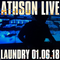 Live @ Laundry 2018.06.01 mixed by Athson