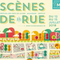 Festival : Scènes De Rue 2018 à Mulhouse - Frédérique REMY, directeur artistique
