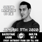 Sluiting Backstage GRK with DJ Dimi 11 01 2020