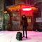 Mss Vtk Warm Up set @ Chalet Club for Moshi Moshi Techno Nacht   Berlin, Germany