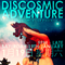 Discosmic Adventure [ Live Mix at Lune; 19 Jan 2013 ] { PART 3 }