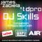 James Zabiela & Tid:Pro DJ Skills Competition mix By Dura London