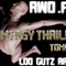 FANTASY THRILLA GUEST MIX 4 LOO GUTZ RADIO ON RWDFM