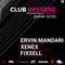 Fixsell live @ Ground Zero Showcase, Club Oxygene, Osijek [12.01.2018]