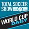 Portugal v Morocco, Uruguay v Saudi Arabia, Iran v Spain, plus Argentina v Croatia Preview