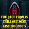 Paul Thomas - The Chill Out Zone - Kiss 100 - 1990's