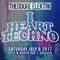 Theodore Elektrk LIVE @ iHeart Techno Chicago