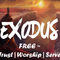 #19 Exodus - We are Free - Now What? Pt 2