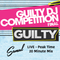 Cameo Guilty Competition Final | DJ Samul | 20 Minute Peak Time Mix Live