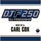 DJF 250 - DJ FRIENDSHIP - MIXED LIVE by CARL COX