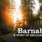 Barnabas: A Spirit of Encouragement