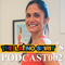 Barbara Trujillo Gomez in The Latino Spirit's Podcast hosted by Jeff Guerra, music by Jorge Medina