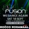ROCCO RODAMAAL (France) @ Soul Fusion Sat 18th September 2021