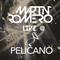 Martin Romero - Recording LIVE @ El Pelicano (A Coruña)(28-07-2016)