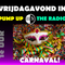 Carnavalseditie Pump Up the Radio 12-02-2021