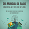 Emissão Especial - Dia Mundial da Rádio