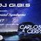 Gi.Bi.S - Sound Syndrome 001 (Carlos Cerda Guest Mix)