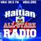 HAITIAN ALL-STARZ RADIO - WBAI - EPISODE #97 - 2-11-19 - KANAVAL 2019 - WINTER FUND DRIVE