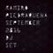 Ramiro Piedrabuenam September 2016 DJ SET