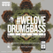 DJ Toper & DJ 007 Presents #WeLoveDrum&Bass Podcast #191