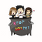 #69 STRAY KIDS, PENTAGON, MONSTA X, EXID, TVXQ