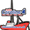 Radio Caroline Top 500 : 22-23 april 1984