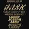 House on the Eastside: Soul Deep - Larry Espinosa, Joseph Munguia & Jack Monforte