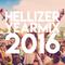 Hellizer Yearmix 2016