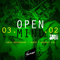 Open Mind by TBRG OPEN @ Suzuran (Live DJset)