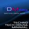 TECHNO 014 - Sergio Marini