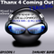 Thanx 4 Coming Out Trancing Episode 1 (Jan 2012) [For Gregg]
