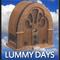 Lummy Days 004 - February 2009