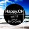 Happy.CH vol.11