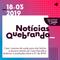 Notícias Quebrando 18-03-2019