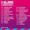 Wildstylez @ SLAM! MixMarathon (02-02-2018)