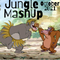 """Jungle MashUp October 2021- """"Back In The Jungle Zone"""""""