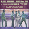 Davey D Live at Motown Monday's oakland pt2