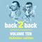 Back 2 Back, Volume Ten (Valentine Edition)