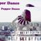Popper Dance Set By Fer Fox
