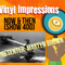 Now and Then - Vinyl Impressions (Music Show 400)