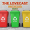 The Lovecast with Dave O Rama - CIUT FM - September 4 2021 - The Lovecast Recycled Part 1