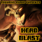 PYRAMYD MUSIC PODCAST #2 - HEAD BLAST