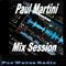 Paul Martini for WAVES Radio #32