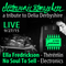 No Soul To Sell & Ella Fredrickson - Electronic Atmosphere LIVE (a tribute to Delia Derbyshire)