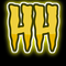 Jokewood day Husky Hoodlums Mix