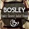 DJ Bosley Radio Funky Groove Jackin' House  #15