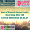 Runar Schlag Live @ RS MUSIC2 03.02.2021 | Best Remixes of Popular Party Dance & House Songs #123